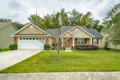 Cleveland Single Family Home For Sale: 3082 Pin Oaks Circle Northeast