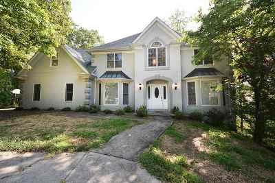 Cleveland Single Family Home For Sale: 234 Bald Eagle Drive