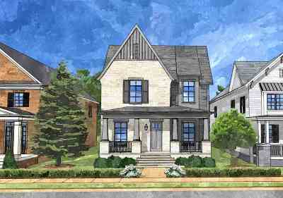 Ooltewah Single Family Home For Sale: 9407 Purbeck Lane