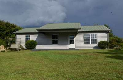 Spring City Single Family Home For Sale: 338 Golden Trail