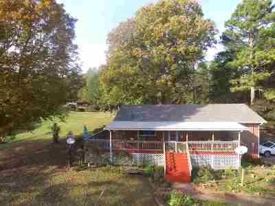 Calhoun Single Family Home For Sale: 399 County Road 956