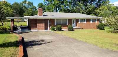 Athens Single Family Home For Sale: 1408 Orchard Lane #404 McMi