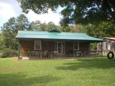 Englewood Single Family Home For Sale: 216 County Road 520