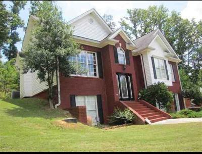 Single Family Home Contingent: 6510 Candies Creek Ridge Road