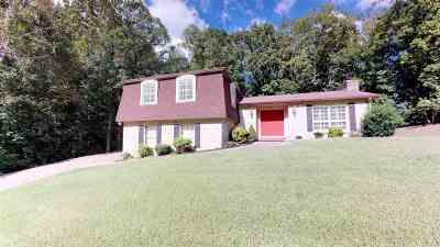 Single Family Home For Sale: 605 Arrow Dr NE