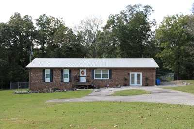 Spring City Single Family Home For Sale: 227 Harbor Drive #lot 57