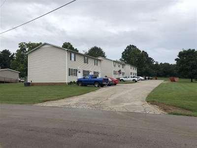 Decatur Multi Family Home For Sale: 204 Arrants Avenue