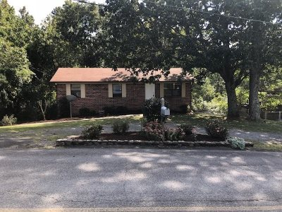 Cleveland Single Family Home For Sale: 1970 Greendale Drive NE
