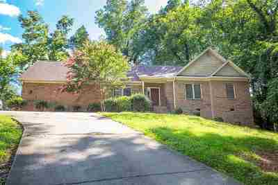 Cleveland Single Family Home For Sale: 921 Steed Street