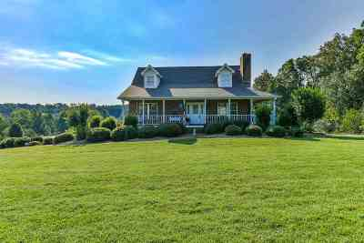 Athens Single Family Home For Sale: 129 County Road 609