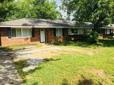 Hixson Multi Family Home For Sale: 4740 Norcross Rd
