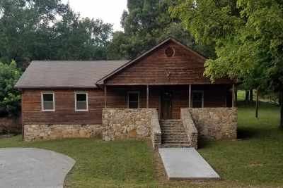 Calhoun Single Family Home For Sale: 839 Highway 163