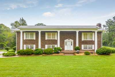 Cleveland Single Family Home For Sale: 3531 Windsor Circle