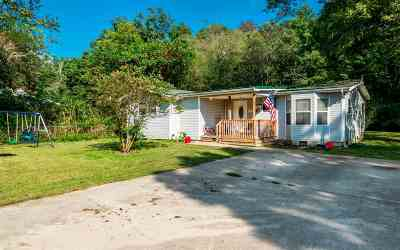 Birchwood Single Family Home For Sale: 11214 Dolly Pond Road