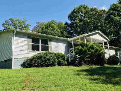 Calhoun Single Family Home For Sale: 105 County Road 907