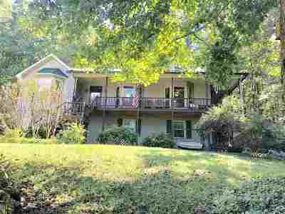 Decatur Single Family Home For Sale: 511 Lower River Road