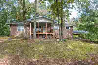 Mcdonald Single Family Home For Sale: 512 Pine Hill Dr SW