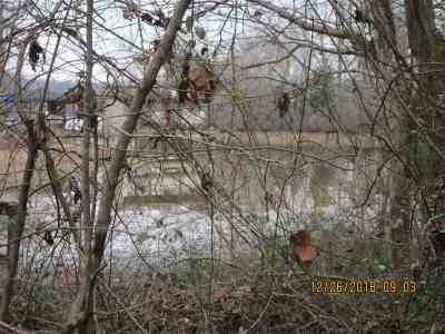 Roane County Residential Lots & Land For Sale: Ellis Rd