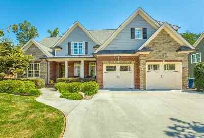Hixson Single Family Home For Sale: 879 Deer Valley Drive