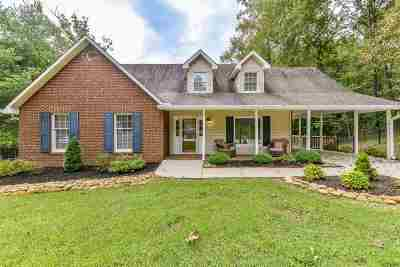 Single Family Home Contingency 48hr (+/-): 1339 English Lane