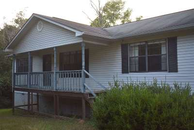 Decatur Single Family Home Contingent: 6089 River Road