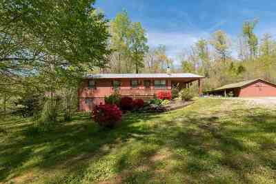 Athens Single Family Home For Sale: 923 County Road 51