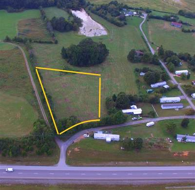 Etowah Residential Lots & Land Contingent: County Road 524