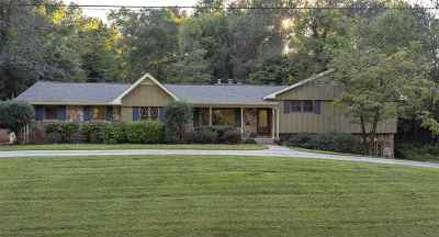 Dayton Single Family Home For Sale: 668 Scenic Drive