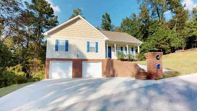 Mapleton Forest Single Family Home For Sale: 116 Shadow Crest Trl NW
