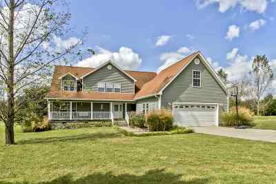 Athens Single Family Home For Sale: 3164 Highway 39 West W