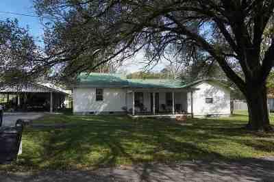 Single Family Home For Sale: 801 Dunn Street