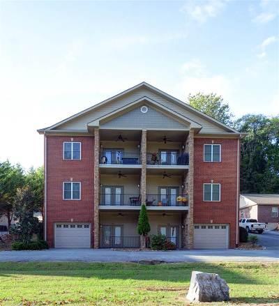Dayton Condo/Townhouse For Sale: 231 Chickamauga Drive #Unit 101