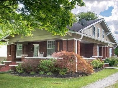 Single Family Home For Sale: 1223 Main Street N