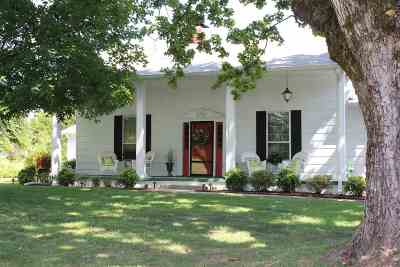 Cleveland Single Family Home For Sale: 5010 Mouse Creek Road
