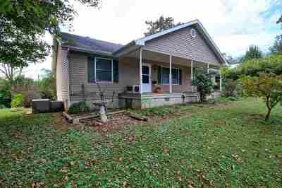 Calhoun Single Family Home For Sale: 126 Church Street