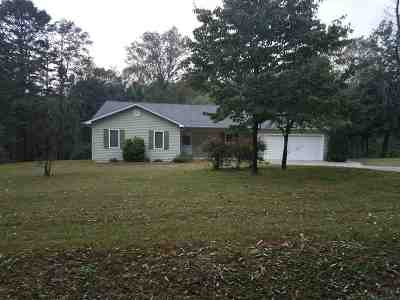Etowah Single Family Home Contingent: 300 County Road 601