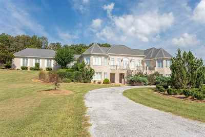 Etowah Single Family Home For Sale: 1065 County Road 660