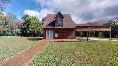 Cleveland Multi Family Home For Sale: 852 Urbane Rd NE