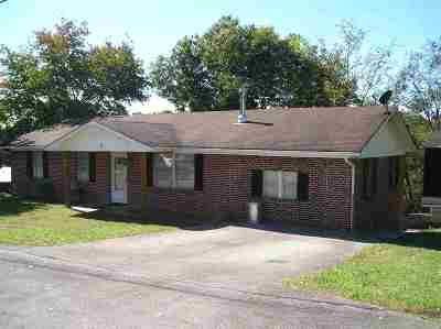 Decatur Single Family Home For Sale: 117 Crestwood Drive