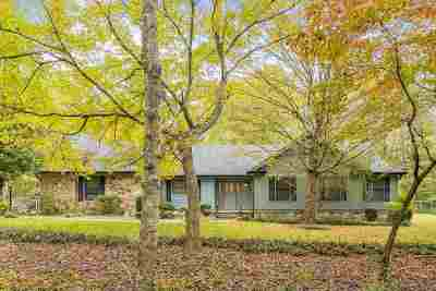 Cleveland TN Single Family Home For Sale: $295,000