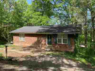 Cleveland Single Family Home For Sale: 2905 Bryant Drive SW