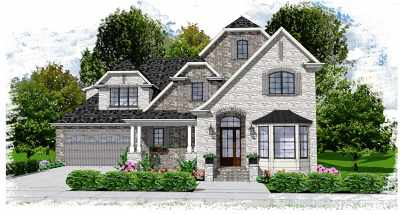 Ooltewah Single Family Home For Sale: 7060 Chesterton Way