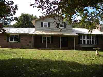 Single Family Home For Sale: 188 County Road 577