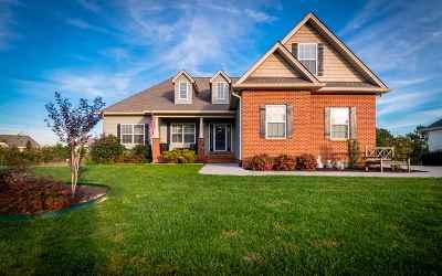 Falcon Crest Single Family Home For Sale: 151 Nesting Ridge Rd