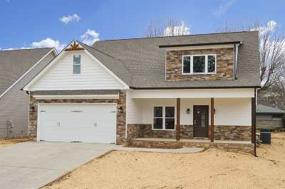 Cleveland TN Single Family Home For Sale: $369,900