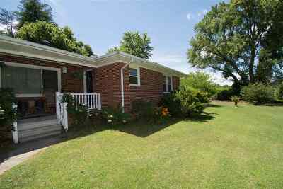 Turtletown Single Family Home Contingent: 2660 Hwy 68