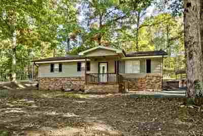 Athens Single Family Home For Sale: 263 County Road 115