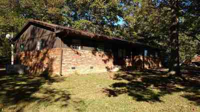 Decatur Single Family Home For Sale: 340 Hillcrest Circle