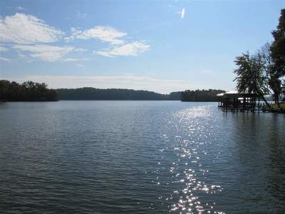 Rhea County Residential Lots & Land For Sale: 1049 Scenic Lakeview Dr