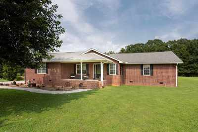 Madisonville Single Family Home For Sale: 116 Hillcrest
